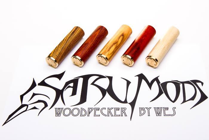 WOODPECKER STANDARD 22mm