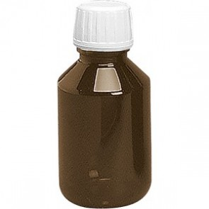 Empty Bottle 100ml Food Grade with Childproof