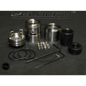 VELOCITY V2 RDA Authentic