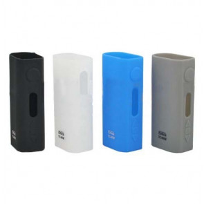 Eleaf Istick 40 Watt TC Silicone Case Μαύρο