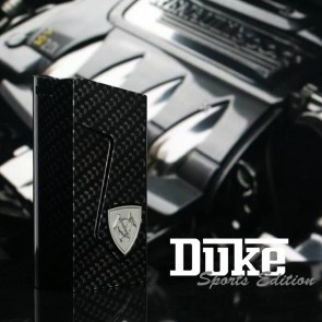 DUKE SX SPORTS EDITION (BLACK) Limited Edition