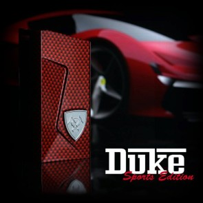 DUKE SX SPORTS EDITION (RED) Limited Edition