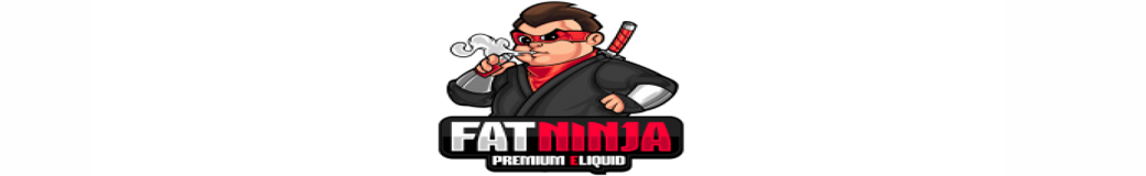 Fat Ninja - Flavor Shots - E-Liquid & DIY eSmokeGuru
