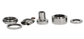 Atomizer spare parts