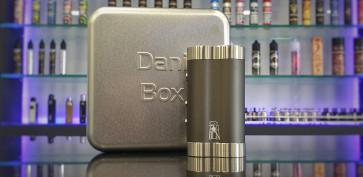 Dani Box 21700  Titan Grey