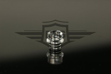 Skyfall Drip Tip PC1000  Polished
