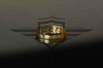 Skyfall Ultem ® Polished Beauty Ring