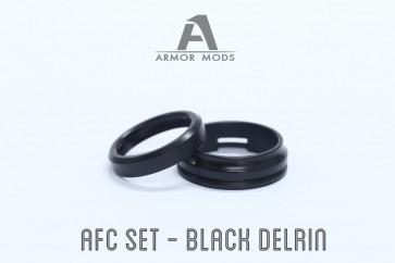 Armor 2.0 RDA  AFC SET- BLACK DELRIN