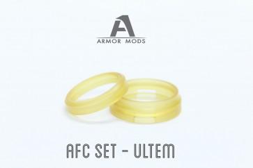Armor 2.0 RDA  AFC SET- ULTEM