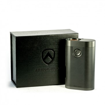 Armor Mech Black (Avaliable only in Store)