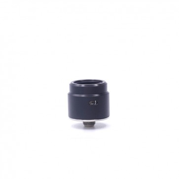 Delrin Top Cap for Version Flave 22 RDA by AllianceTech Vapor
