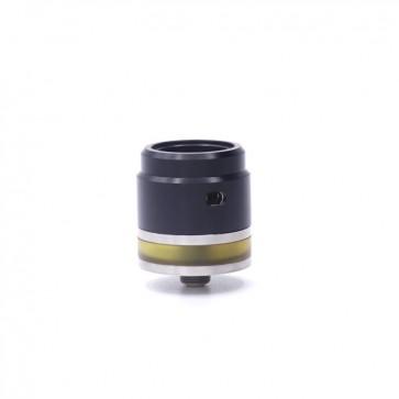 Delrin Top Cap for Version Flave 24 RDTA by AllianceTech Vapor