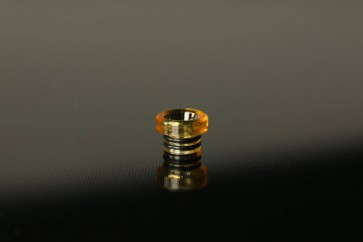 Skyfall Drip Tip Short Ultem ® Polished