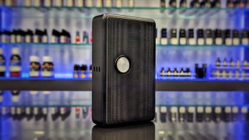 Billet Box Rat Black SS-B Rev.4 DNA60