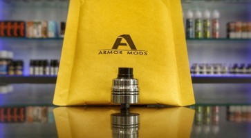 Armor 2.0 RDA (Avaliable only in Store)
