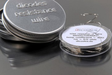 dicodes resistance wire NiFe30