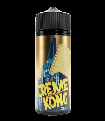Caramel Creme 120ml