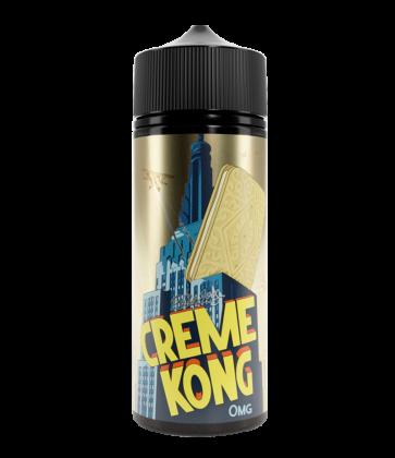 Creme Kong 120ml