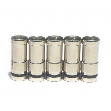 Stainless Steel Drip Tip (S1Z)