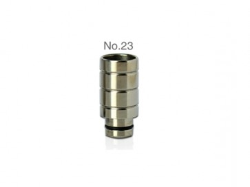 Titan Drip Tips 510 - Wide Bore Nr. 23