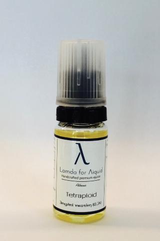 Tetraploid