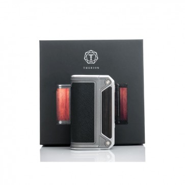 LOST VAPE – THERION DNA75 Black
