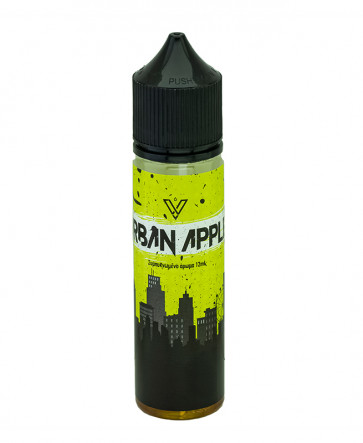 URBAN APPLE 60ML