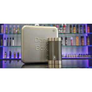 Dani Box Mini (Titan Grey)