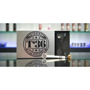 T'36 Black Juma