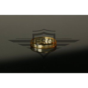 Skyfall Ultem ® Polished Beauty Ring