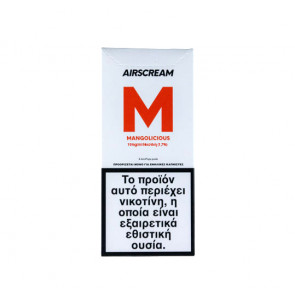 AirScream Pops Mangolicious 4 x 1.2ml 19mg Salt