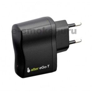 Wall charger 220V eGo