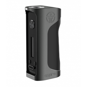 Aspire Paradox Mod Dark Knight