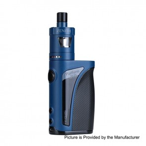 Innokin Kroma-A and Zenith Tank Kit Blue