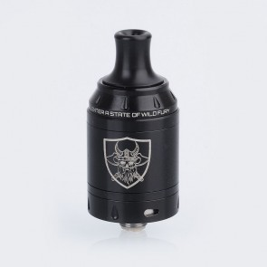 Berserker Mini MTL RTA Black By Vandy Vape