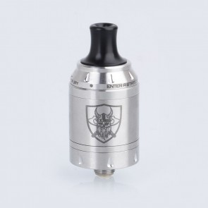 Berserker Mini MTL RTA Silver By Vandy Vape