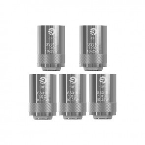 Cubis BF SS316-1.0ohm