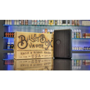 Billet Box Rat Black Rev.4 DNA60