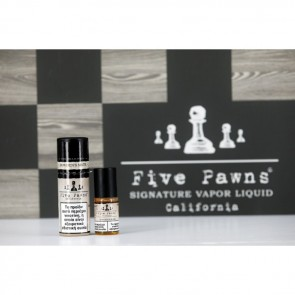 Five Pawns - BOWDEN'S MATE 10ml
