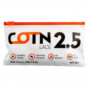 COTN Lace 2.5 mm