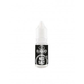 E-Liquid France E-Salt Vg/Pg Booster 20mg 10ml