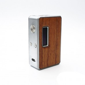 LOST VAPE – EPetite DNA60 Rosewood Silver Body