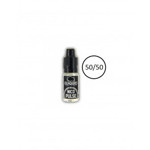 ELiquid France Nicotine Booster 50/50 10ml