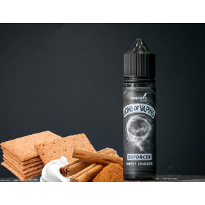 ENFORCER By Sons Of Vaping