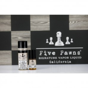 Five Pawns - BLACK FLAG RISEN ENRICHED 10ml