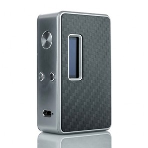 LOST VAPE – EPetite DNA60 Carbon Silver Body
