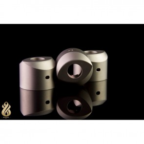 Eye Cap RDA Satin by Hussar