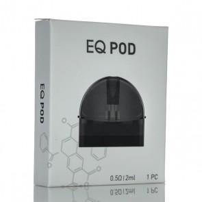 Innokin Plexus EQ Coil 0,5 Ohm Refillable Pod