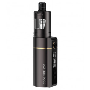 Innokin CoolFire Z50 Zlide Kit Gun Metal