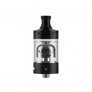 Ares 2 RTA 24mm 5ml by Innokin Black